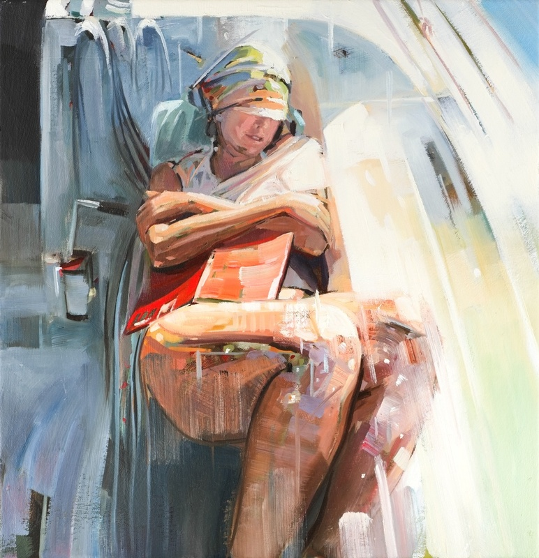 Johnny Morant , Passage