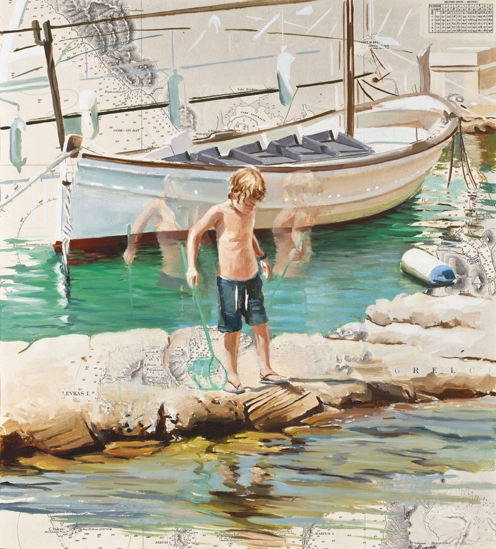 Johnny Morant , Captivation