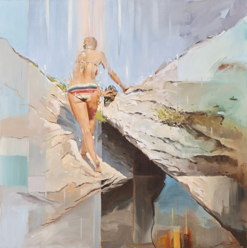 Johnny Morant , Ascent
