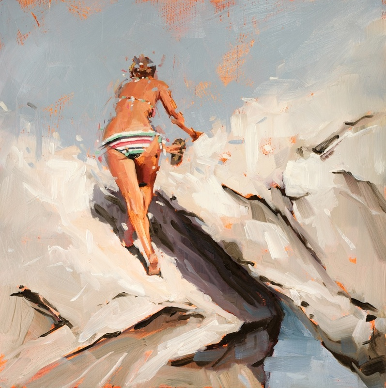 Johnny Morant , Ascent II