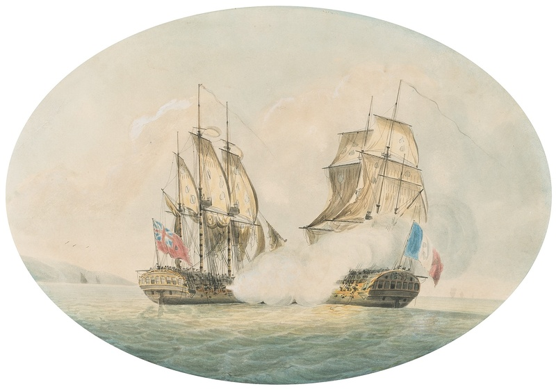 Frigates in the Napoleonic Wars